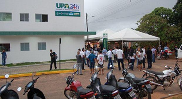 Serviços de saúde em Araguaína estão prejudicados por falta de repasse