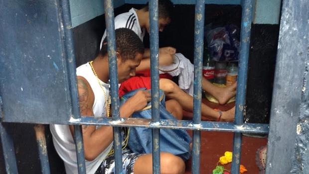 Projeto que oferece a detentos novas oportunidades em Goiás recebe prêmio nacional