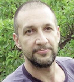 """Alexandre Herbetta: """"Bem sucedido quem se aproxima do corpo ideal"""" Foto: Arquivo pessoal"""
