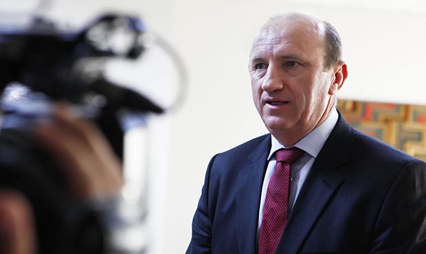 Polícia Federal nega que foco das investigações tenha sido o ministro | Foto: Reprodução/TCE-MT