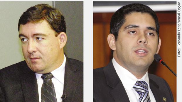 José Vitti, Chiquinho Oliveira e Lincoln Tejota são favoritos para a Assembleia Legislativa