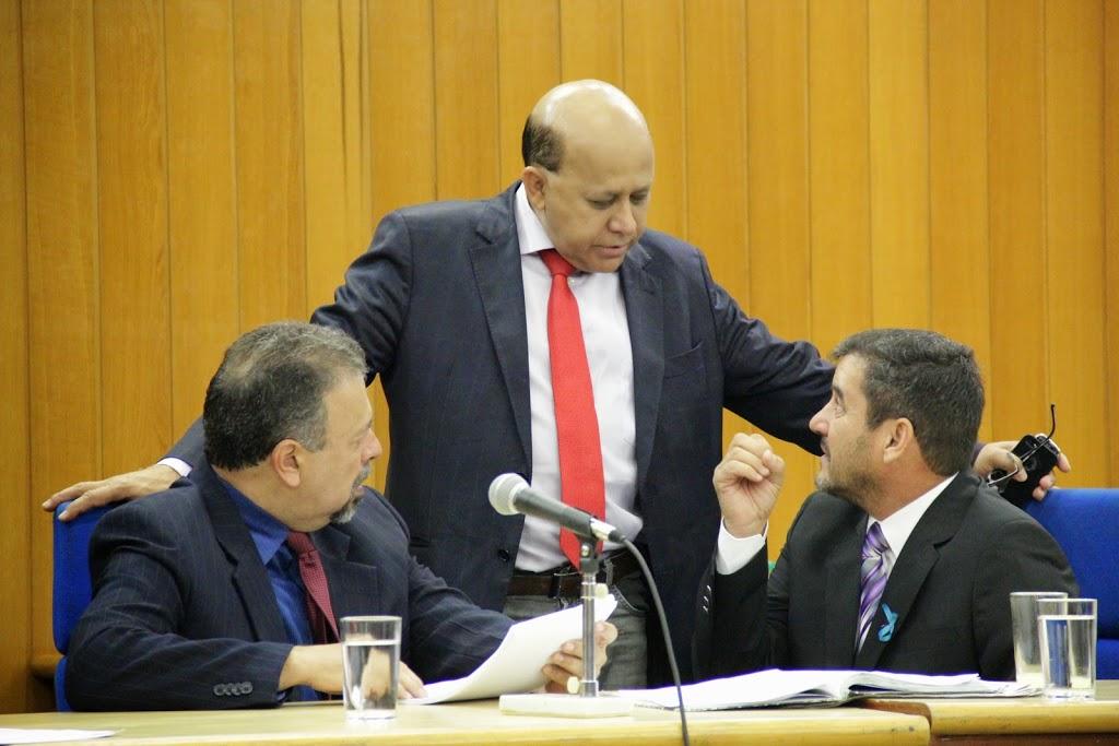 Para oposição, Paço Municipal esconde planta de valores
