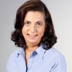 Vereadora Dra. Cristina Lopes (PSDB) (Foto: divulgação/Facebook)