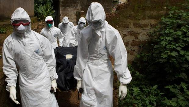 OMS adverte que epidemia de ebola ainda é preocupante