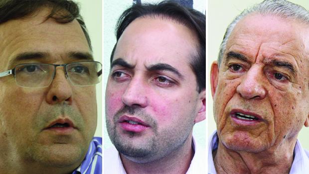 Se quiser continuar vivo, o PMDB tem de usar a  eleição de Goiânia como laboratório pra se renovar