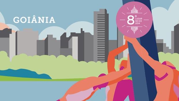 Goiânia é a 8ª capital brasileira mais favorável ao empreendedorismo