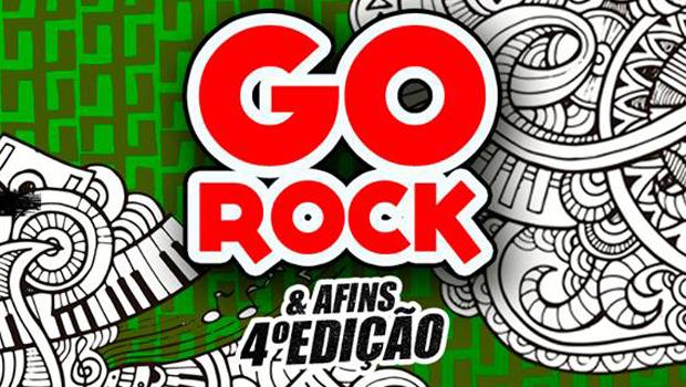 Dez anos após a última edição, Martim Cererê recebe o 4º GO Rock & Afins nesta sexta e sábado