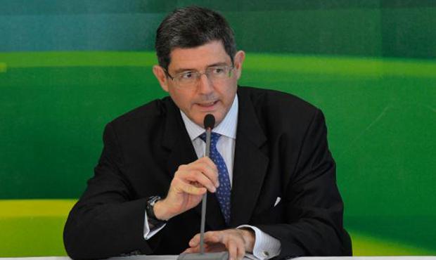 Indicado para substituir Guido Mantega no Ministério da Fazenda, Joaquim Levy, diz que terá                      autonomia  para  promover  mudanças  na  política  econômica    Wilson  Dias/Agência Brasil