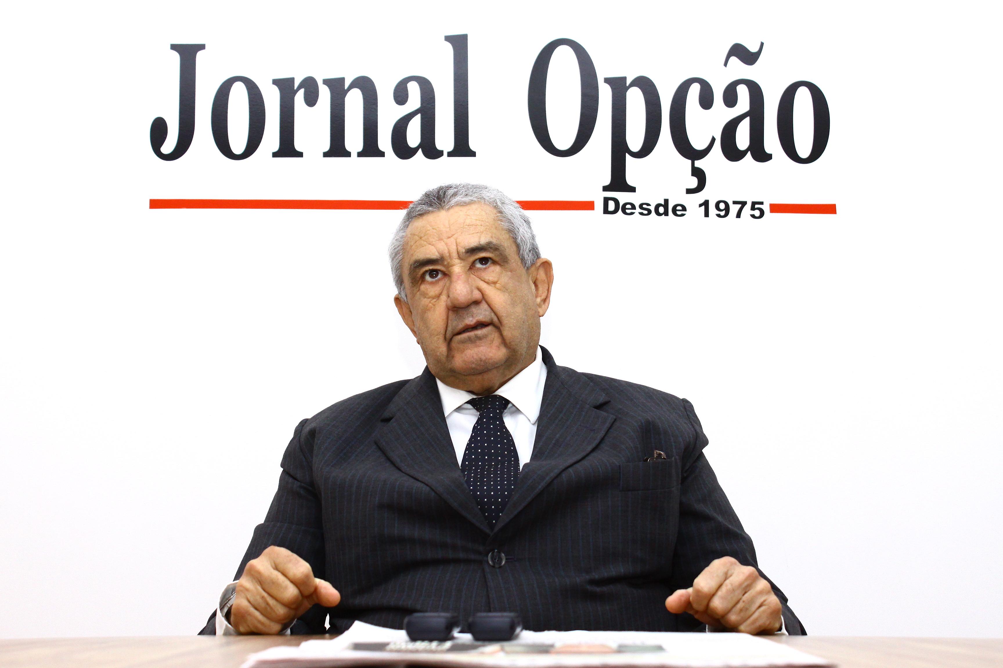Nova lei que alivia dívidas de Estados com a União é irrelevante para Goiás
