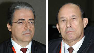 Polarização marca eleição no Tribunal de Justiça de Goiás