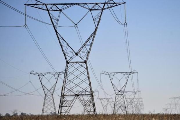 Aneel faz leilão para contratar transmissão de energia em Goiás e mais sete estados