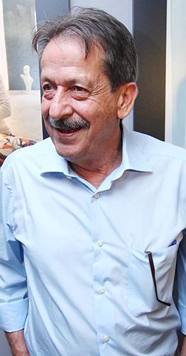 Paulo de Jesus disse que passo número um é fazer a a reforma administrativa | Foto: Fernando Leite/Jornal Opção