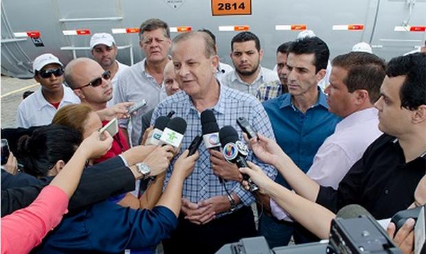 Divulgação/Portal da Prefeitura de Goiânia