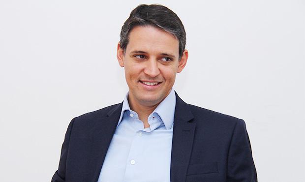 Thiago Peixoto pretende passar os próximos quatro anos na Câmara dos Deputados