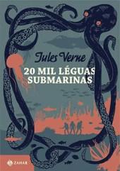 20 mil leguas submarinas
