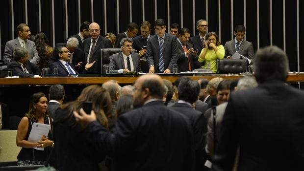 Congresso Nacional aprova LDO em três minutos