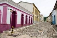 Cinco são condenados a reparar imóvel histórico em Goiás