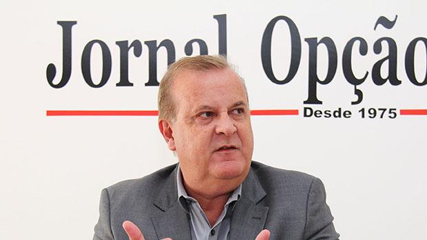 Paulo Garcia, prefeito:  o grande derrotado