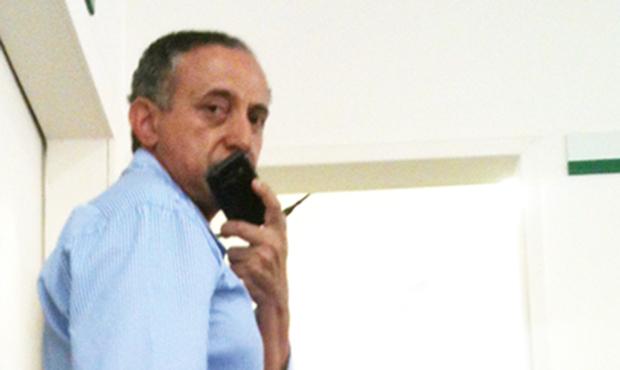 Renovação começa por arrancar Anselmo Pereira da presidência da Câmara Municipal de Goiânia