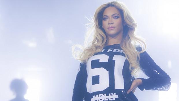 Beyoncé é a única mulher entre os dez músicos mais bem pagos de 2014