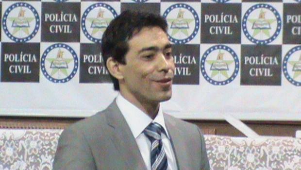 Delegado de Brasília é baleado em tentativa de assalto em Goiânia