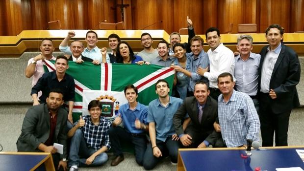 Câmara rejeita aumento de 25% do IPTU/ITU para 2015