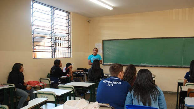 Foto: Divulgação/ Seduc-Goiás