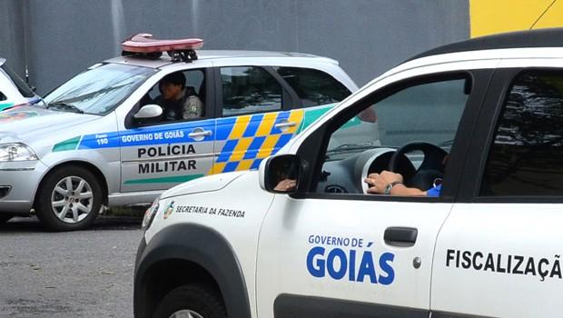 MPGO cumpre mandados de busca e apreensão em uma das maiores redes de fast food de Goiás