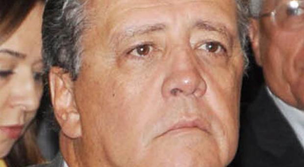 Tião Caroço pode se aposentar por invalidez. Mas planeja disputar Prefeitura de Formosa