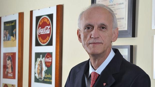 """José Alves: """"Empresários precisam cobrar do governo menos impostos"""""""