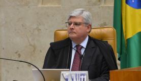 O  procurador-geral  da República  deve apresentar denúncia  contra  parlamentares após o recesso do Judiciário | Foto: Fabio Rodrigues Pozzebom/Agência Brasil