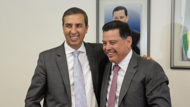 O lance político que beneficia tanto Marconi Perillo quanto o vice José Eliton