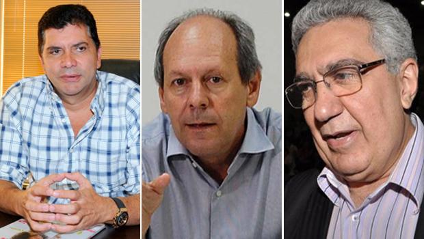 Marcelo Miranda deve dar o tom da sucessão municipal de 2016