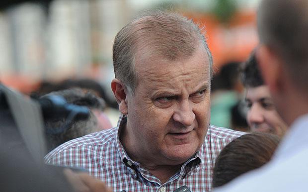 Paulo Garcia deve sofrer nova derrota na Câmara, avalia deputado peemedebista | Foto: Fernando Leite