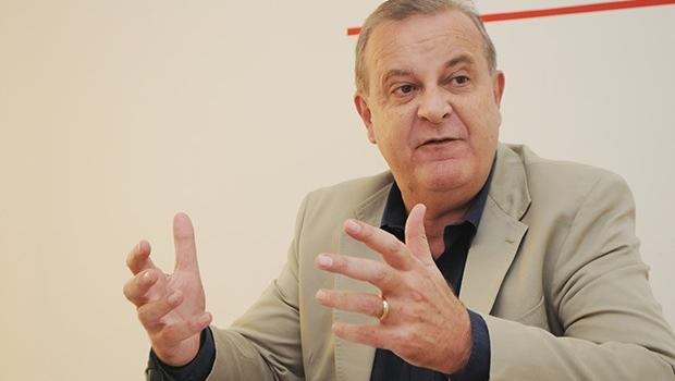 Em mensagem de ano novo, Paulo Garcia pede que goianienses acreditem na capital