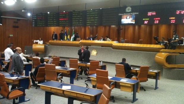 Câmara aprova alíquota de 25% de reajuste do IPTU/ITU