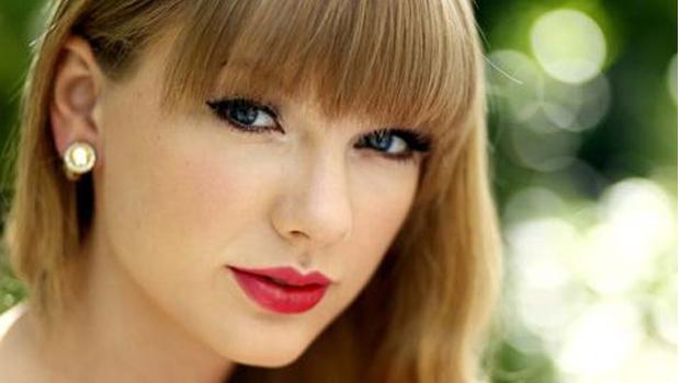 Taylor Swift é a artista mais caridosa de 2014. Veja lista completa