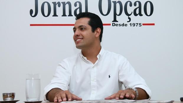 Thiago Albernaz é o mais cotado para assumir presidência do PSDB Goiânia