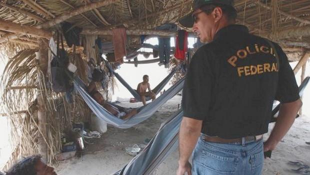 Por falta de verba, fiscalização de trabalho escravo e infantil é suspensa no Brasil