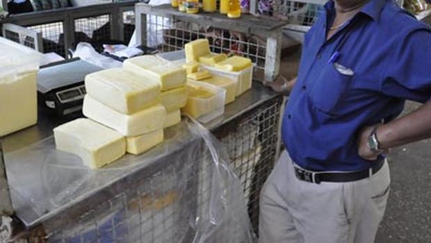 Vendedor de queijos é preso suspeito de abusar de uma criança enquanto trabalhava
