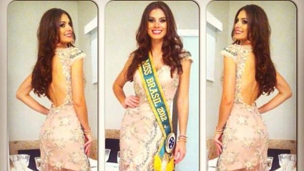 Ex-miss Brasil é nomeada secretária-adjunta de Turismo e Lazer no RS