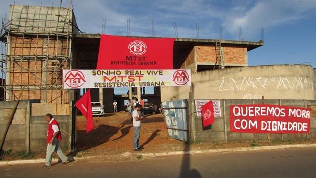 Prefeitura de Aparecida divulga nota oficial sobre ocupação de prédio inacabado de maternidade
