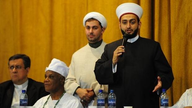 Líder muçulmano teme que intolerância religiosa traga violência ao Brasil