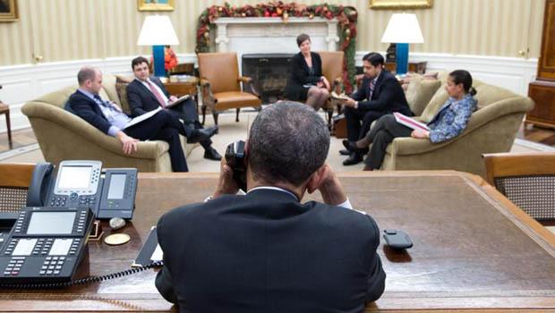 Washington e Havana iniciam diálogo para normalizar relações