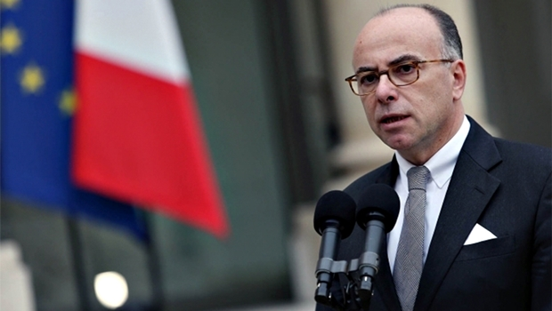 Ministro do Interior confirma operação no noroeste da capital francesa