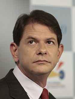 Cid Gomes retomou a discussão do currículo educacional brasileiro. Para avançar, Goiás precisa pensar no assunto   Foto: Igor de Melo
