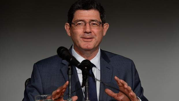 Ministro da Fazenda, Joaquim Levy | Foto: Wilson Dias / Agência Brasil