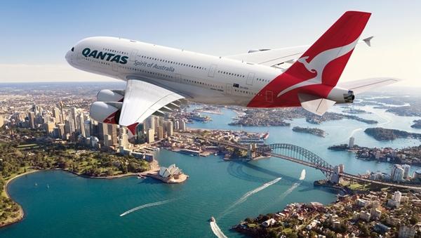Qantas: a melhor de todas | Foto: reprodução