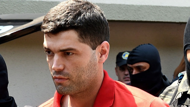Suposto serial killer é condenado a mais de 12 anos por roubo a casa lotérica