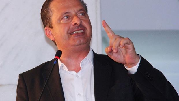 Aeronáutica aponta falha do piloto em acidente que matou Eduardo Campos